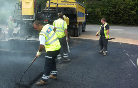 Road Surfacing Specialists Bromsgrove